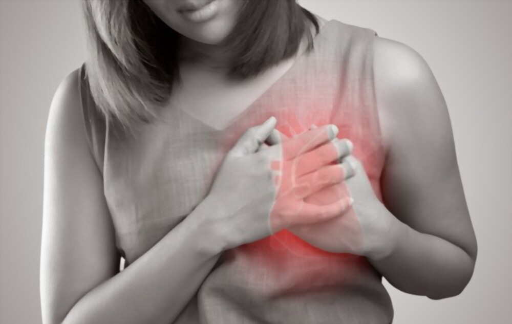 Your HEART is at RISK DO NOT IGNORE Signs That Your Heart Is Calling For Help or Sick