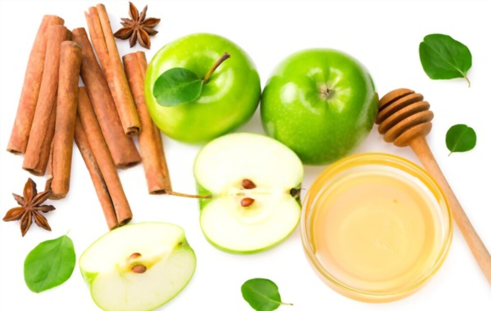 Mix 3 Ingredients And Regenerate Your Liver Green Apple Cinnamon And Boldo Fasting
