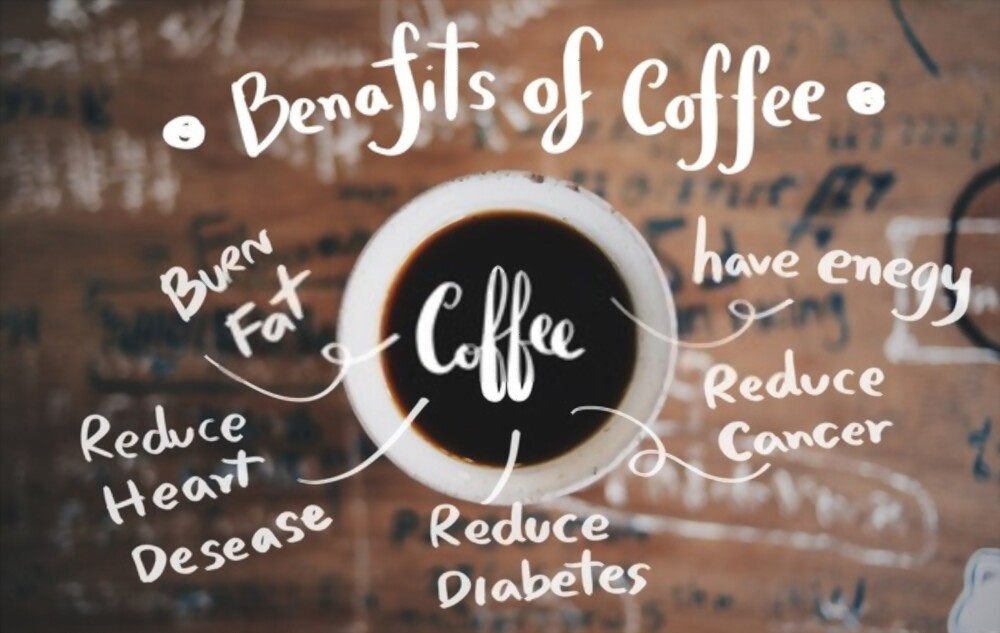 Don't Drink Coffee If You Have This Contraindications And Health Benefits Of Coffee