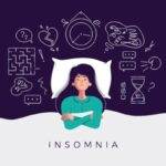 You Don't Sleep For This Causes And Solutions For Insomnia Or Lack Of Sleep