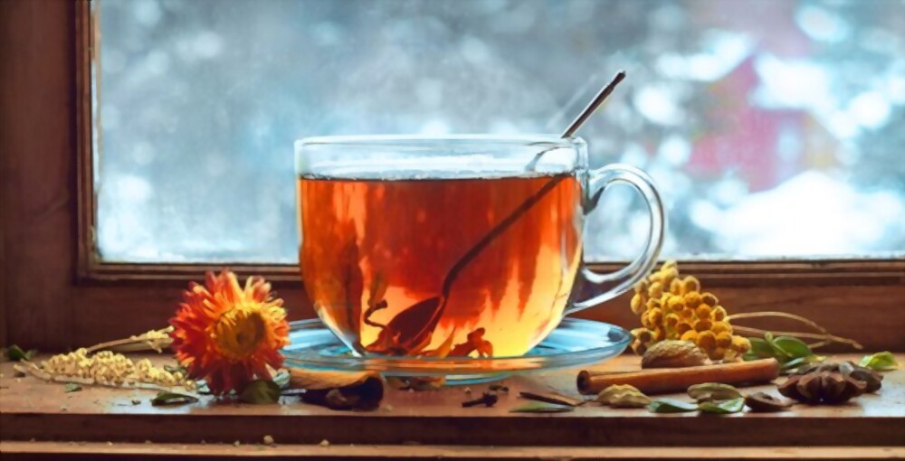 Anise Tea Every Day What's It Good For Benefits For Your Health And Beauty